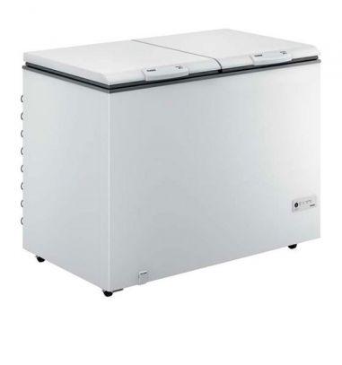 Congelador Consul Horizontal de 420L. 2P.