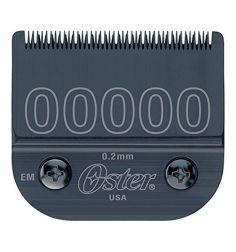 Cuchilla Oster® 00000 Titan
