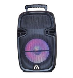 Parlante Argom Tech 3500W 15 pulgadas SOUNDBASH 97 Bluetooth