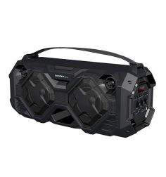 "Parlante Inalámbrico Argom Tech 22000mW 4"" SLAMBOX BEATS PLUS Bluetooth"