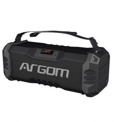 Parlante Inalámbrico Argom Tech 10000mW SLAMBOX  ACTIVE BEATS  Bluetooth