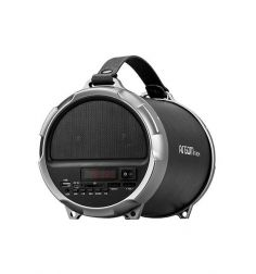 Parlante Inalámbrico Argom Tech 18000MW BAZOOKA BEATS Bluetooth