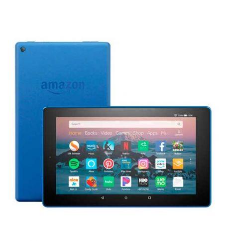 Tablet Amazon Fire HD 8'' Wifi 32 GB. Al mejor precio en Paraguay.