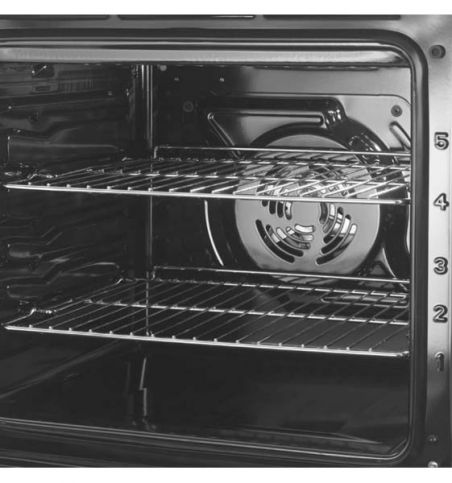 Horno Eléctrico Whirlpool Empotrable 67 L