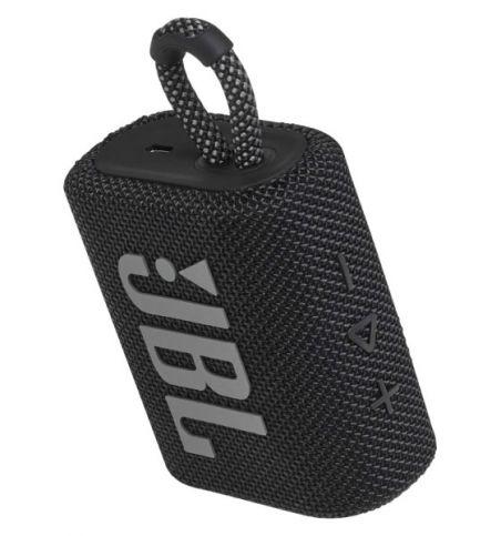 Parlante JBL GO 3 Bluetooth