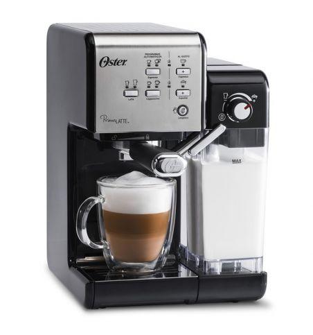 Cafetera Oster BVSTEM6701SS-053