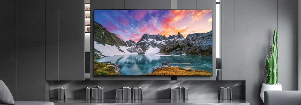 Presentamos un televisor más inteligente con LG ThinQ® AI