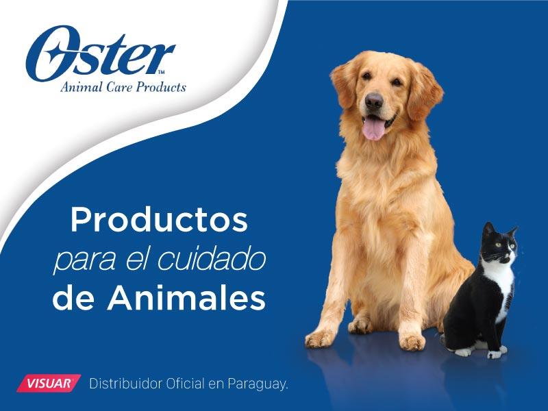 Oster Peluquería - Productos para uso profesional