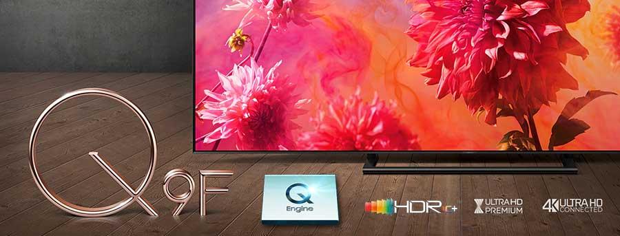 Televisor Samsung 75