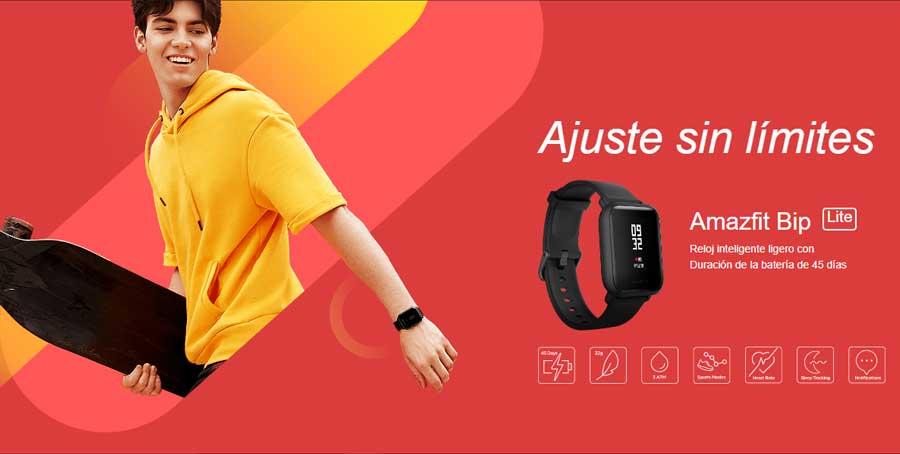 Smartwatch al mejor precio en Paraguay
