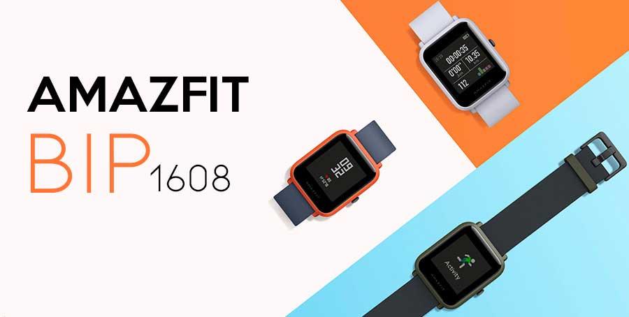 Amazfit-bip-Xiaomi-reloj-inteligente-smartwatch