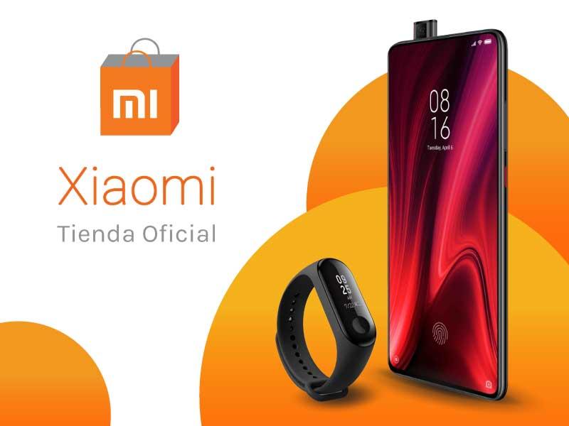 Visuar Tienda Oficial de Celulares - Smartphone y Reloj inteligente - Smartwatch Xiaomi en Paraguay al mejor precio. Más barato