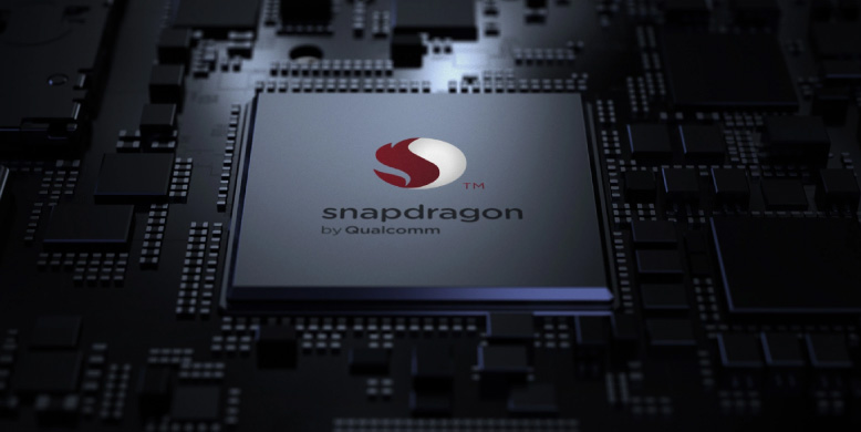 Procesador Qualcomm® Snapdragon ™ 845