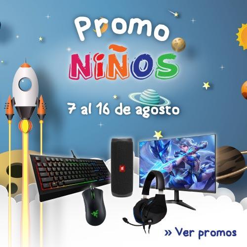 promociones por día del niño