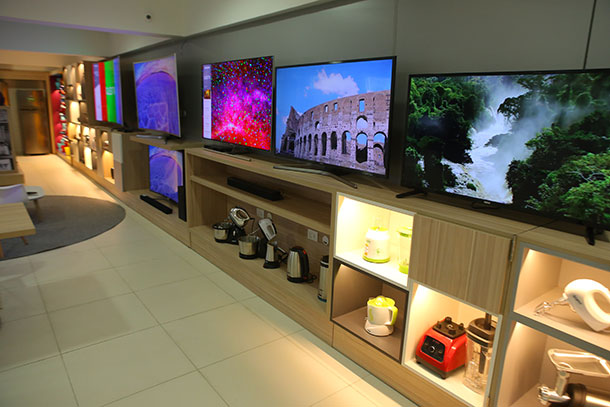 Showroom Visuar