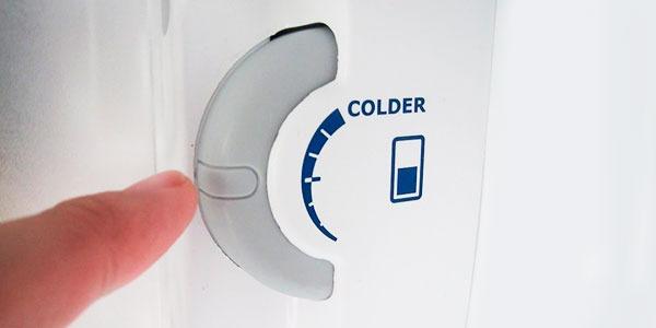 La importancia de la temperatura de la heladera para conservar los alimentos